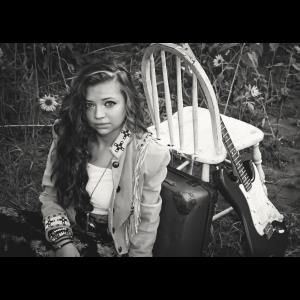 Columbus Blues Singer | Jesse Mariah
