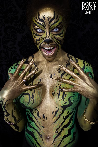 Bodypaint.Me - Body Painter - Philadelphia, PA