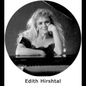 Edith Hirshtal - Classical Pianist - New York, NY