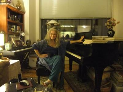Edith Hirshtal | New York, NY | Classical Keyboards | Photo #2