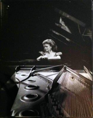 Edith Hirshtal | New York, NY | Classical Keyboards | Photo #1
