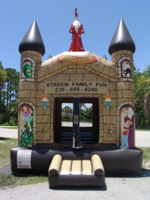 Xtreem Family Fun | Lehigh Acres, FL | Laser Tag Party | Photo #4