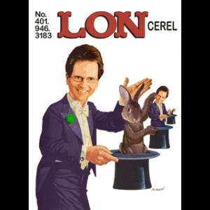 Union Magician | Lon Cerel Magic Shows