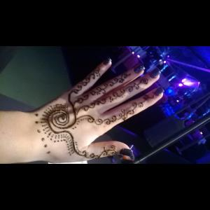 Temporary Treasures - Henna Artist - Huntington Beach, CA
