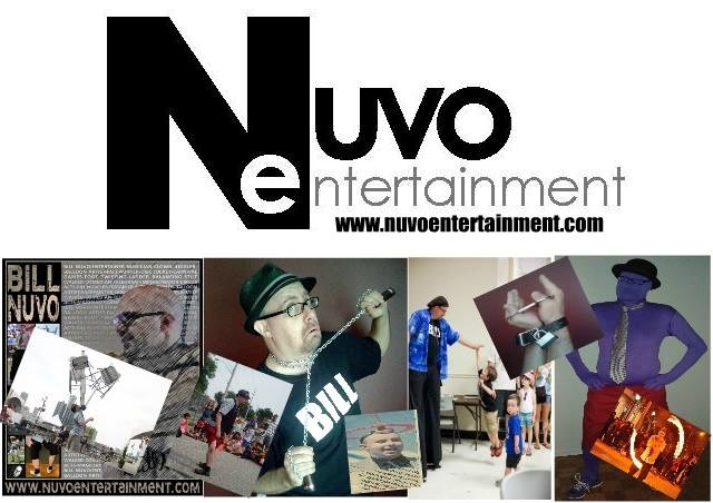 Nuvo Entertainment