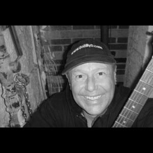 Billy D - Acoustic Guitarist - Palm Harbor, FL
