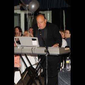 Doug Robinson - Pianist - Needham, MA