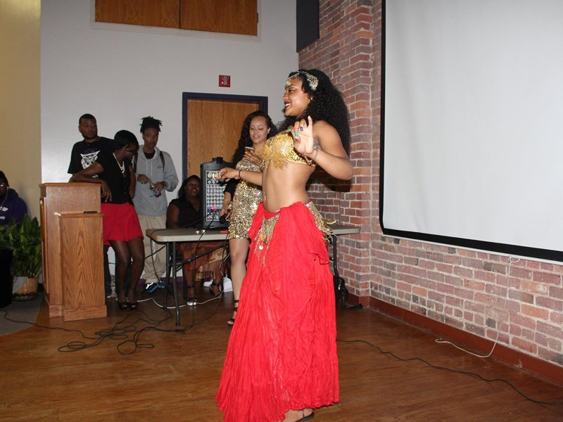 Namira Belly Dance - Belly Dancer - Marshall, TX