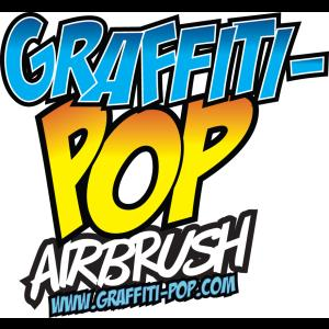 Graffiti-Pop Airbrush - Airbrush T-Shirt Artist - North Miami Beach, FL