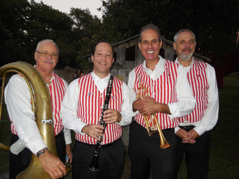 Angel City Dixieland Band - Dixieland Band - West Hills, CA