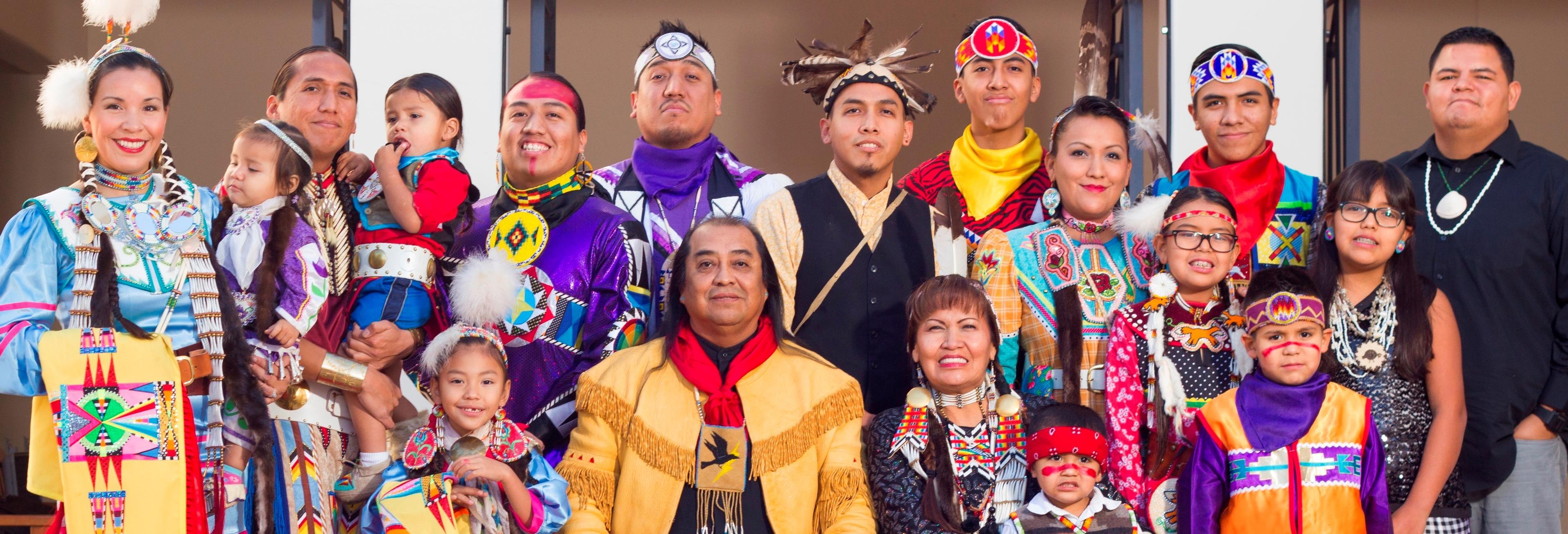 Native American Entertainnment Hoop Dancers Dance Group