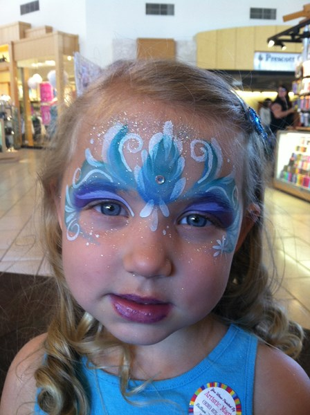 Artistic Magic - Face Painter - Cottonwood, AZ