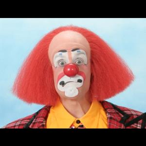 "Davenport Clown | ""Toto"" Johnson"