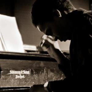 Bill Perry - Jazz Pianist - Oxford, MS