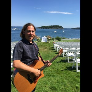 Saint John Americana Band | Dan Walker