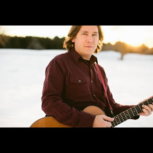 Saint Johnsbury Center Cover Band | Dan Walker