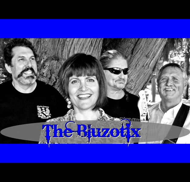 The Bluzotix - Cover Band - Monmouth, OR