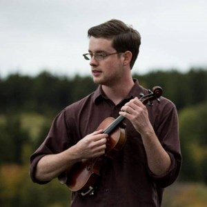 West Virginia Violinist | Nathanial