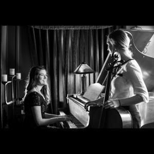 Rebekah & Sara Davis - Classical Duo - Nashville, TN