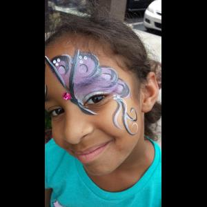 Atlanta Face Painter - Caterer - Duluth, GA