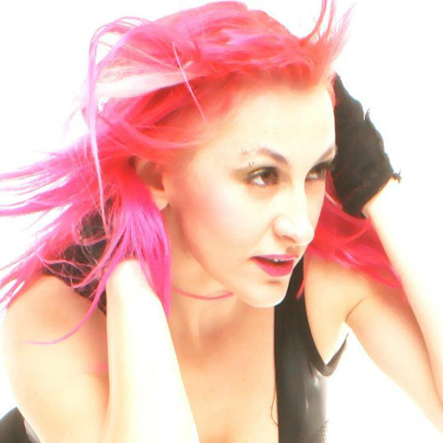 Miss JVB - Rock Singer - North Hollywood, CA