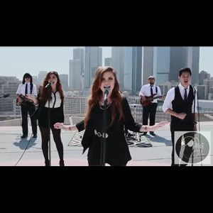 Los Angeles Wedding Band | NIGHT OWL (NIGHT OWL PRODUCTION COMPANY)