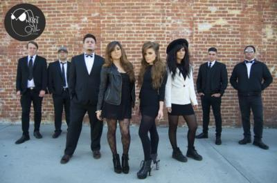 Night Owl Productions | Arcadia, CA | Top 40 Band | Photo #3