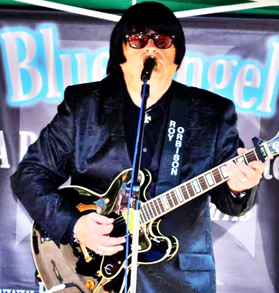BLUE ANGEL a ROY ORBISON TRIBUTE - Roy Orbison Tribute Act - Baltimore, MD