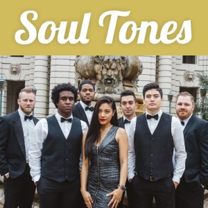 Los Angeles Motown Band | Soultones (Downbeat LA)