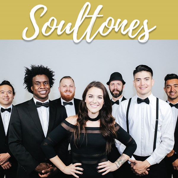 Soultones (Downbeat LA) - Cover Band - Laguna Beach, CA