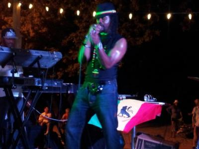 kellyranks kak rastakelly | Evanston, IL | Reggae Band | Photo #3