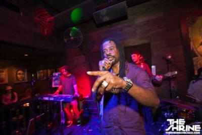 kellyranks kak rastakelly | Evanston, IL | Reggae Band | Photo #20