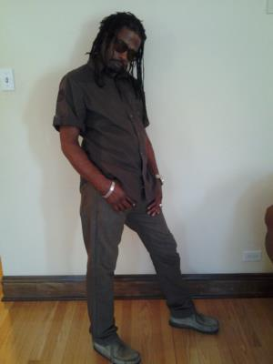 kellyranks kak rastakelly | Evanston, IL | Reggae Band | Photo #10