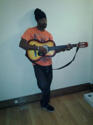 kellyranks kak rastakelly | Evanston, IL | Reggae Band | Photo #18
