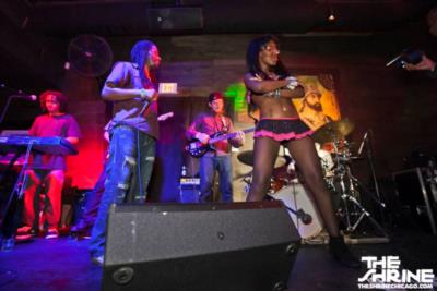 kellyranks kak rastakelly | Evanston, IL | Reggae Band | Photo #24