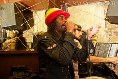 kellyranks kak rastakelly | Evanston, IL | Reggae Band | Photo #19