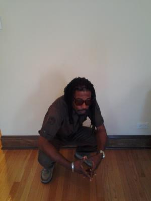 kellyranks kak rastakelly | Evanston, IL | Reggae Band | Photo #16