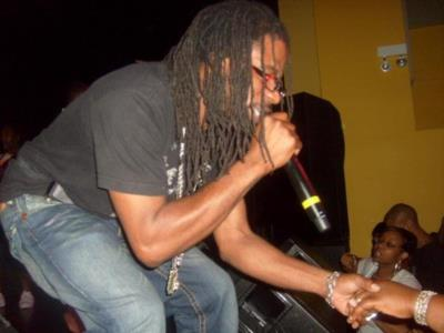 kellyranks kak rastakelly | Evanston, IL | Reggae Band | Photo #6