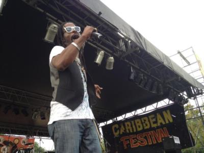 kellyranks kak rastakelly | Evanston, IL | Reggae Band | Photo #4