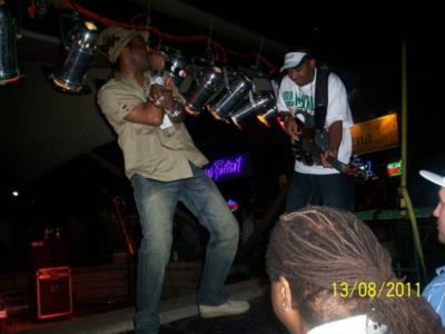 kellyranks kak rastakelly | Evanston, IL | Reggae Band | Photo #7
