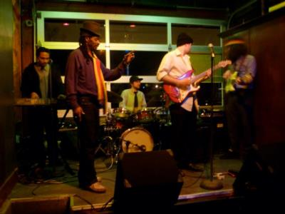 kellyranks kak rastakelly | Evanston, IL | Reggae Band | Photo #12