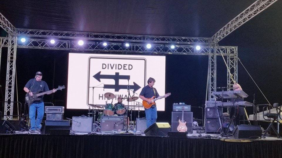Divided Highway - Cover Band - Bakersfield, CA