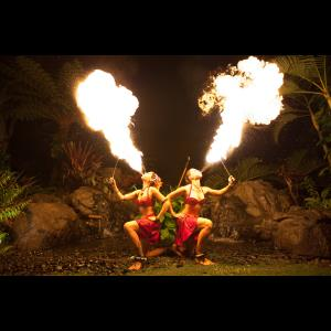 Soul Fire Productions - Fire Dancer - Kapaa, HI