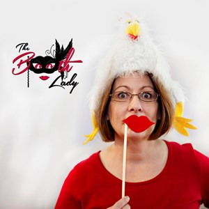 Cleveland Photo Booth | The Booth Lady