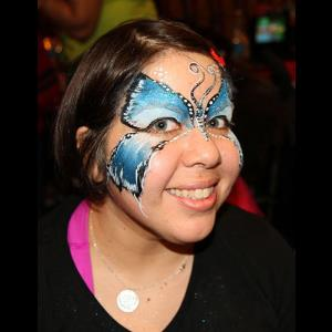 Cute Cheeks - Face Painter - New York, NY