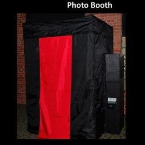 Santa Cruz Photo Booth | ElitePhotoBooth