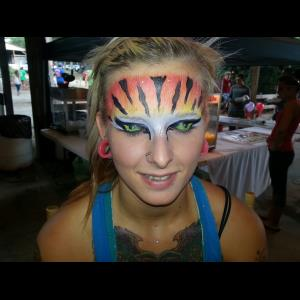 Miss Pam's Body Art, Balloons & Face Painting - Face Painter - Valparaiso, IN