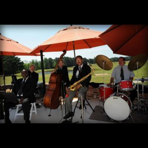 Morrow Swing Band | In Harmony Jazz