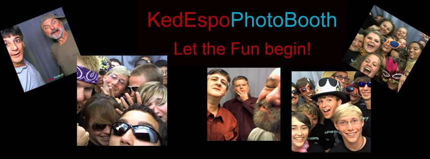 KedEspo Photo Booth