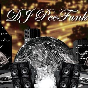 Shreveport Radio DJ | DJ PeeFunk